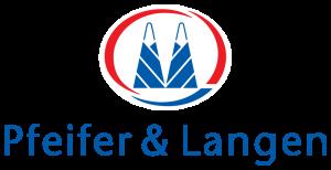 Pfeifer_&_Langen_logo